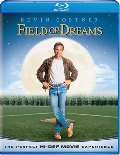 Cover art for  Field of Dreams [Blu-ray]