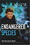 Angel: Endangered Species (0743427823) by Holder, Nancy