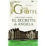 El secreto de Ángela (Novela (temas Hoy))