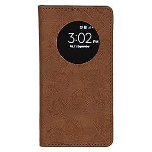 Dsas Flip Cover designed for LG K 7