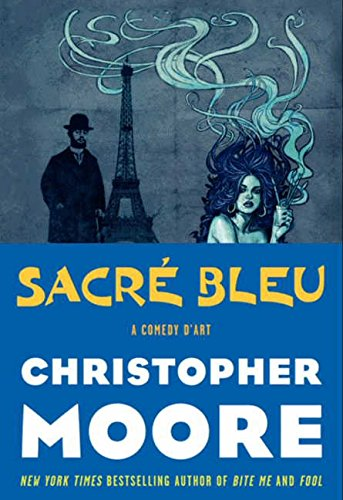 Image of Sacre Bleu: A Comedy d'Art