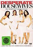 Desperate Housewives - Die komplette Serie (49 DVDs)