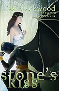 Stone's Kiss by Lisa Blackwood ebook deal
