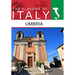 Flavors Of Italy Umbria