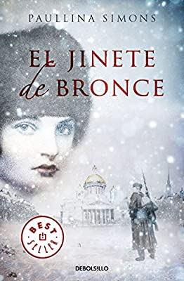 El jinete de bronce / The Bronze Horseman (Spanish Edition)