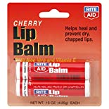 Rite Aid Lip Balm, Cherry, 0.15 oz (4.25 g)