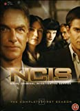 Navy CIS - Season 1 - Komplette Staffel 1 (6 DVDs)