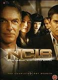 NAVY CIS (NCIS) Staffel 1 (6-DVD-Box)
