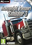 Heavyweight Transport Simulator 3