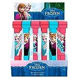 Disney DF-AS9372 - Frozen Kugelschreiber 3 in 1 im Display, 24 Stück von Disney