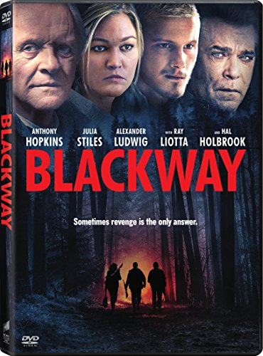 DVD : Blackway (Widescreen, Dolby, AC-3, )