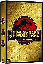 Parque Jurásico - Trilogía [DVD]