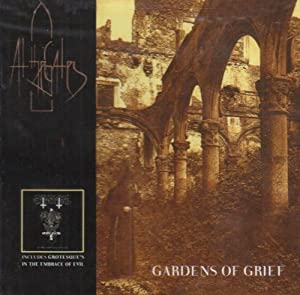 Gardens of Grief/in the Embrac