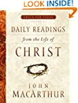 DAILY READINGS FROM LIFE OF CHRIST (G...