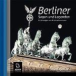 Berliner Sagen und Legenden | Kristina Hammann