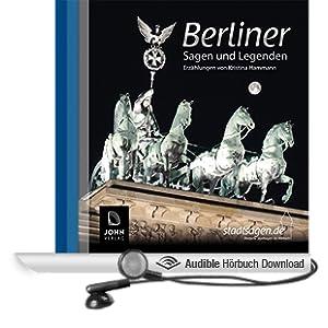 Berliner Sagen und Legenden