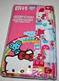 Hello Kitty Girl's Panty Pack 7 Pair-7 Designs - Size: 6