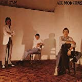 All Mod Consby The Jam