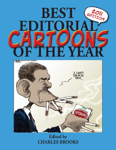 Best Editorial Cartoons of the Year: 2011 Edition