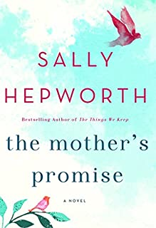 Book Cover: The Mother's Promise
