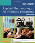 Applied Pharmacology for Veterinary T...