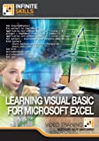 Learning Visual Basic for Microsoft Excel [Online Code]