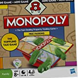 51zqqPCze9L. SL160  Monopoly Free Parking Mini Game