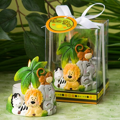 Fashioncraft Jungle Candle