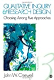 9781412995306: Qualitative Inquiry and Research Design: Choosing Among Five Approaches