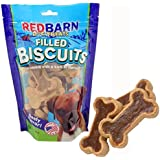 Redbarn Pet Products Chewy Louie Biscuit Beef , 14 oz