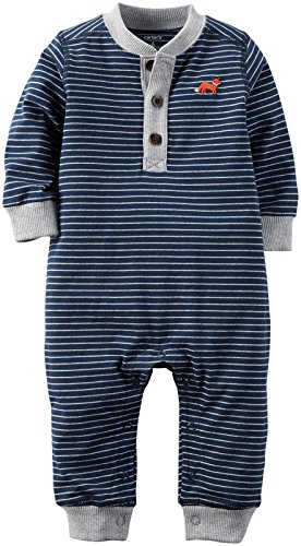 carters-baby-boys-1-pc-navy-24-months