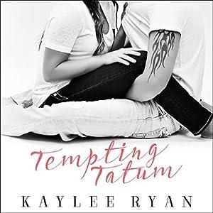 Tempting Tatum Audiobook