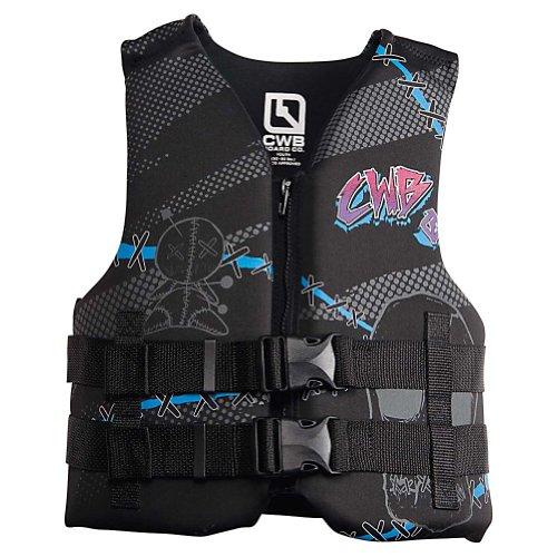 CWB Neo Junior Life Jacket 2013