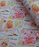 Friendship Forever Wrapping Paper (Pack of 3)