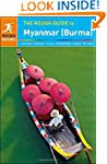 Rough Guide Myanmar 1e