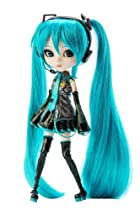 "Big Sale Pullip Dolls Vocaloid Miku 12"" Fashion Doll"