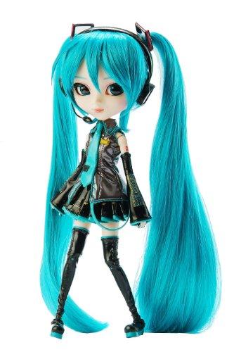 Pullip Dolls Vocaloid Miku 12' Fashion Doll