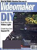 Videomaker-Magazine-1-year-auto-renewal
