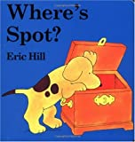 Where's Spot? (Little Spot Board Books)