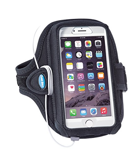 Armband For Iphone 6 6s Plus 7 Plus Lg G5 And Note 4 5 With Case Fits With Otterbox Defender
