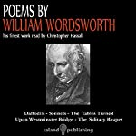 Poems by William Wordsworth | William Wordsworth