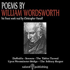 Poems by William Wordsworth Audiobook