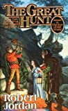 The Great Hunt: 2/12 (Wheel of Time) Robert Jordan