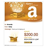 Amazon.ca Gift Certificates - E-mail Deliveryby Amazon.ca Gift...