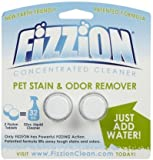 Fizzion Original Pet, Stain and Odor Remover Tablets 2-pack