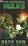 img - for Incredible Hulks: Dark Son book / textbook / text book