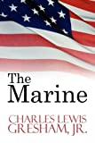 img - for The Marine book / textbook / text book