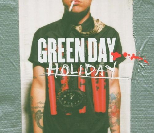 Holiday [CD 2] by Green Day (2005-04-19)