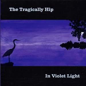 In Violet Light