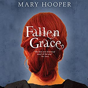 Fallen Grace Audiobook